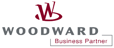 WOODWARD Business Partner